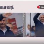 """""""Victorie PSD"""" cu imagini furate si de la Recorder. Manelistul Nicolae Guta nu a dorit sa-si dezamageasca clientii"""