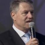 """Presedintele Klaus Iohannis la primul miting. Anihileaza campania patriotarda a PSD: """"Noi nu suntem hoti, noi suntem romani"""" – Video"""