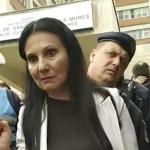 """Alin Popoviciu (17 ani) i-a spus in fata ministrului Sorina Pintea: """"Sa va dati demisia pentru ca sunteti intr-un partid de corupti"""" – Video"""