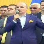 """Rares Bogdan i-a ciuruit pe liderii PSD si ALDE de la Focsani. Mesaje pentru """"Codrin – cap de cauciuc"""" si """"Tariceanu – 7 neveste"""""""