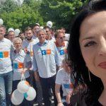 Decizie de neimaginat pentru PSD. Ramona Strugariu, proaspat aleasa europarlamentar USR PLUS, anunta transparenta totala privind cheltuielile ei din banii europeni