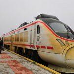 Dupa 15 ani de razboi, Irak are trenuri mai bune decat cele din Romania. Iata imagini cu trenurile din Irak