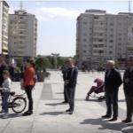 """S-a saturat si Vasluiul de PSD. Miting PSD esuat, baronul Dumitru Buzatu i-a certat pe vasluieni: """"Iesiti din letargie"""" – Video"""