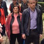 """Nimeni nu mai suporta PSD. Dancila: """"Haideti la guvern, sa rezolvam"""". Protestatar: """"Nu, nu merg la furat"""" – Video"""