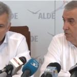 """""""Bietul Ludovic Orban"""". ALDE, cu 4%, ironizeaza si trateaza cu aroganta PNL, castigatorul alegerilor"""