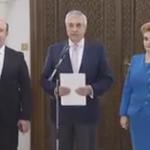 Tariceanu, zero total in politica. Iohannis l-a expediat in mai putin de 15 minute, apoi Antena 3 i-a taiat discursul