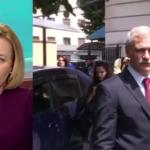 """Ministrul de Interne anunta ca il va vizita pe puscariasul Dragnea: """"Nu ma dezic de Liviu Dragnea, are un merit extraordinar"""""""