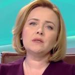 """Carmen Dan se plange la Antena 3 de Iohannis: """"Nu sunt unul dintre ministrii agreati de domnul presedinte"""""""