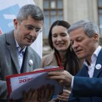 Sah la PSD, Ciolos si Dan Barna vin cu programul de guvernare. Plan de uniune a fortelor de opozitie