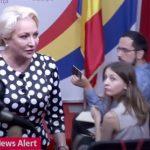 Tusea si junghiul. Surse: Viorica Dancila s-a hotarat pe cine alege drept candidat al PSD la prezidentiale