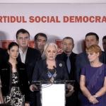 "Pesedistii se macelaresc in cadrul CEX: ""Ai trantit alegerile!"". Badalau, catre un vicepresedinte PSD"