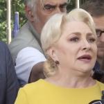 """Record de comentarii pe pagina lui Dancila, obraznicia premierului PSD i-a infuriat rau pe romani: """"Voi vorbiti, nemernicilor?"""""""