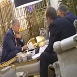 """Putin mi-a spus in ochi, ieri"". Santaj la nivel inalt. Inregistrari cu negocieri secrete intre presedintele Moldovei si Plahotniuc – Video"