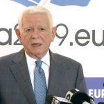 Romania are o sansa istorica pentru o functie de prim-rang in Comisia Europeana, insa Melescanu anunta deja esecul. Depune armele inainte de batalie