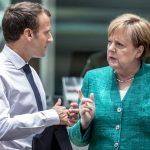 Negocieri esuate pentru functiile de conducere ale UE. Conflict intre Macron si Angela Merkel
