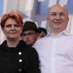 """Isarescu rupe PSD in doua. Grupul """"pastilatilor"""" o ataca dur pe Dancila pentru ca il sustine pe guvernatorul BNR"""