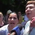"Balamuc PSD la Cotroceni: ""Dragnea, te iubim, noi ca tine nu gasim""/ ""Iohannis, nu uita, Rahova e casa ta"" – Video"