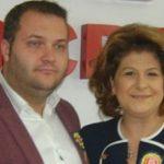 Partidul odraslelor de lux. Rovana Plumb si-a numit fiul, Andrei Plumb, in functia de vicepresedinte PSD Dambovita