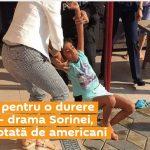 """""""Americanii au dat mita?"""". Sputnik, canal de propaganda al Kremlinului, se implica in cazul fetitei de la Baia de Arama"""