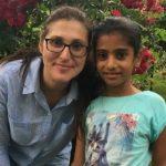 Procurorul general anunta dosar penal. Familia adoptiva are interdictie sa o scoata pe Sorina din Romania