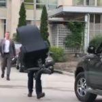 Nebunie la Chisinau dupa fuga lui Plahotniuc. Ministrii pleaca cu fotoliile acasa, se ard documente in sediul institutiilor de stat