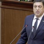 """Serban Nicolae spumega in apararea penalului Tariceanu: """"Cuvantul spaga nu ar trebui folosit in Senat. Nu va incarcati constiinta cu un vot in necunostinta de cauza"""""""