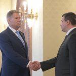 PMP a cerut la consultarile cu Klaus Iohannis un nou referendum. Romanii sa-si spuna parerea despre pensiile speciale
