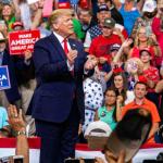 Trump promite vindecarea cancerului daca va fi reales. Ce spun sondajele, ce sanse are pentru un nou mandat