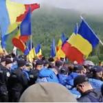 UDMR, provocare iresponsabila. Anunta miting de peste 10.000 de maghiari in Valea Uzului