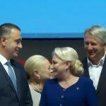 """Trioul din fruntea """"noului PSD"""". Sociolog: """"Cele mai dezgustatoare slugi"""""""