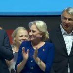 PSD face congres fulger pentru a bate in cuie candidatul la alegerile prezidentiale. Tariceanu isi ia talpasita de la guvernare