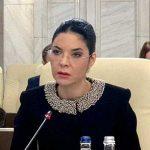 """Ministrul Justitiei, Ana Birchall, il pune la punct pe Tudorel Toader: """"Am ramas fara cuvinte. Raspunsul este NU"""""""