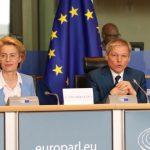 MCV pentru toate statele din UE. Un prim succes major al USR PLUS in Parlamentul European