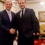 Kovesi beneficiaza si de sustinerea presedintelui Frantei, Emmanuel Macron. Anuntul lui Ciolos
