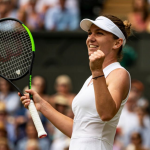 Campioana noastra, victorie uriasa la Wimbledon. A zdrobit-o pe Serena Williams