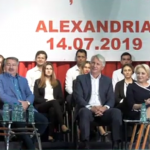 Liderii PSD, prezenti toti in par in Teleorman. Dragnea turbeaza in puscarie, a fost renegat si la el acasa
