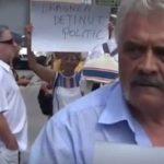 "Balamuc PSD in fata puscariei Rahova. Pesedistii ii ataca pe jurnalisti: ""Oengistilor, sunteti platiti de ONG-uri"" – Video"