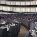 Socialistii europeni, respect zero pentru Dancila. Premierul a vorbit in fata unei sali aproape goale