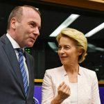 Noua sefa a Comisiei Europene, anunt privind intentiile sale fata de statele est-europene care nu respecta statul de drept