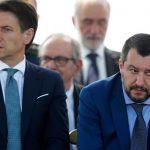 "Cutremur in Italia, Rusia provoaca demisia premierului Giuseppe Conte: ""Matteo Salvini trebuie sa raspunda in fata justitiei"""