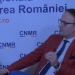 "Alexandru Cumpanasu: ""CNMR va avea candidat la Presedintie sau va sustine un candidat. Punct"""