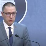 """Mihai Fifor confirma ca l-a inlocuit pe seful Jandameriei. Ce spunea acum un an despre 10 August: """"Cui foloseste daramarea prin violenta a guvernului legitim al Romaniei?"""""""