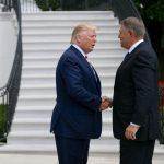 """Comunicatul extraordinar al Casei Albe dupa intalnirea Trump-Iohannis: """"Viitorul Romaniei si al relatiei Romaniei cu Statele Unite este foarte, foarte stralucitor"""""""