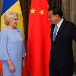 Doua surse confirma: Dancila este manevrata de un pion al Chinei. Un personaj inecat in mister, prieten cu premierul Chinei, fost nomenclaturist comunist