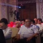 """Congresul PSD: """"In spatele salii se dormea pe rupte/ Lia Olguta Vasilescu se uita urat si cu ranchiuna la scena"""" – Culisele congresului pentru Dancila"""