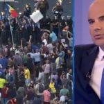 """Rares Bogdan anunta ca PSD a ajuns la 15%: """"Au urmarit sa transforme Romania in Turcia"""""""