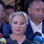 Bravo, Dancila. Organizatia PSD Cluj, aruncata in aer. Doi deputati si zeci de primari se rascoala