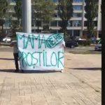 """Protestatarii i-au stricat duminica lui Dancila. Foarte furioasa: """"Le transmit ca nu vor reusi sa ne opreasca"""" – Video"""