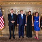 Crapa Dancila in SUA. Iohannis, o noua intalnire cu Donald Trump, in timp ce premierul PSD nu este recunoscut de mai nimeni