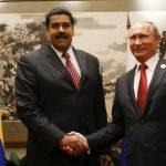 "Noi avioane cu ""specialisti rusi"" au aterizat in Venezuela. Vladimir Putin isi intareste pozitia, sfidand Statele Unite"